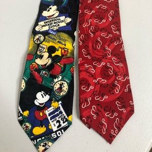 Disney and Walt Disney